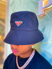 """Love Triangle"" Bucket Hat"