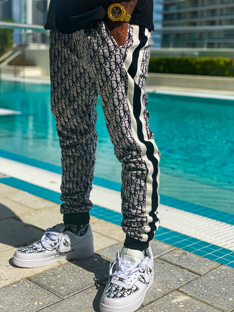 """Print On Demand"" Joggers"