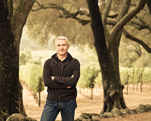 "2nd Event Added - ""Meet the Winemaker"", Christophe Paubert, Stags' Leap Winery, at The Wine Room"