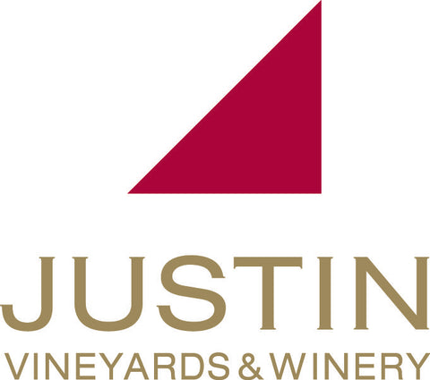 Justin Winery Tasting & Sale - Thurs. May 23rd at The Wine Room