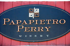 Papapietro-Perry Tasting & Sale Thurs. March 9th 6:30pm - 8:30pm
