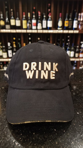 The Wine Room Hat