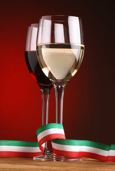 "4th Annual  ""Italian Wine & Cheese""  Festival - Sunday, August 11, 2019 - 1pm to 4pm"