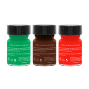 Cozy Party Pack - 3 Edible Ingredients Nail Polish Colors