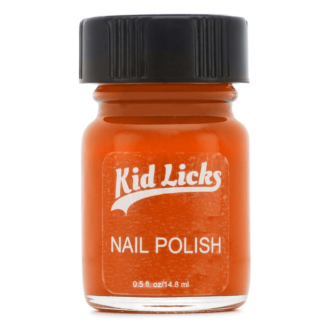 "Safe, longer lasting and more durable than other ""kids"" polishes."