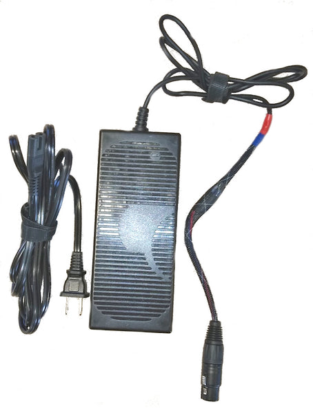 Power supply for MCOM1 i75 Iridium Flyaway kit 160W