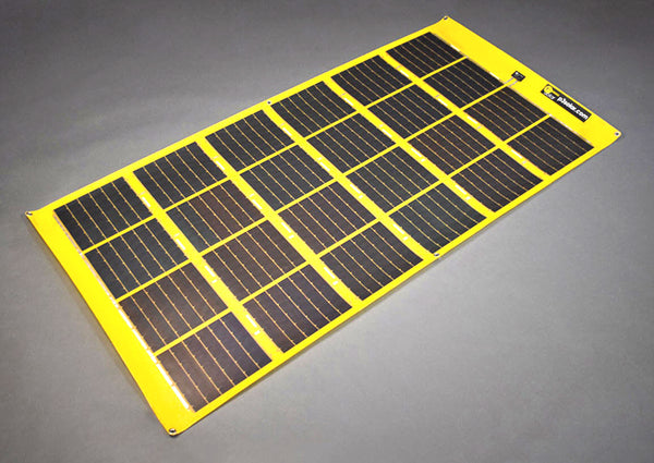 20124 200W P3Solar Rollable Charger