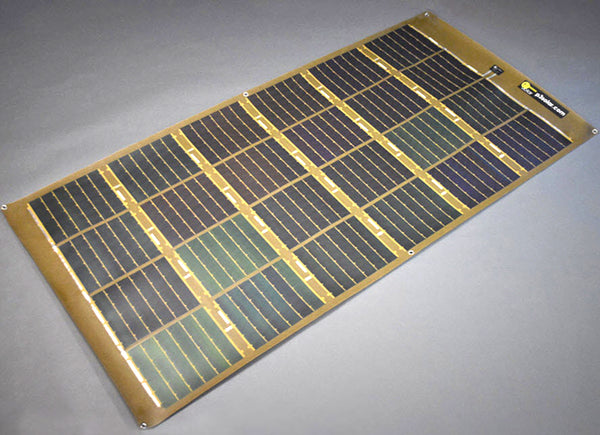 20125 200W P3Solar Rollable Charger