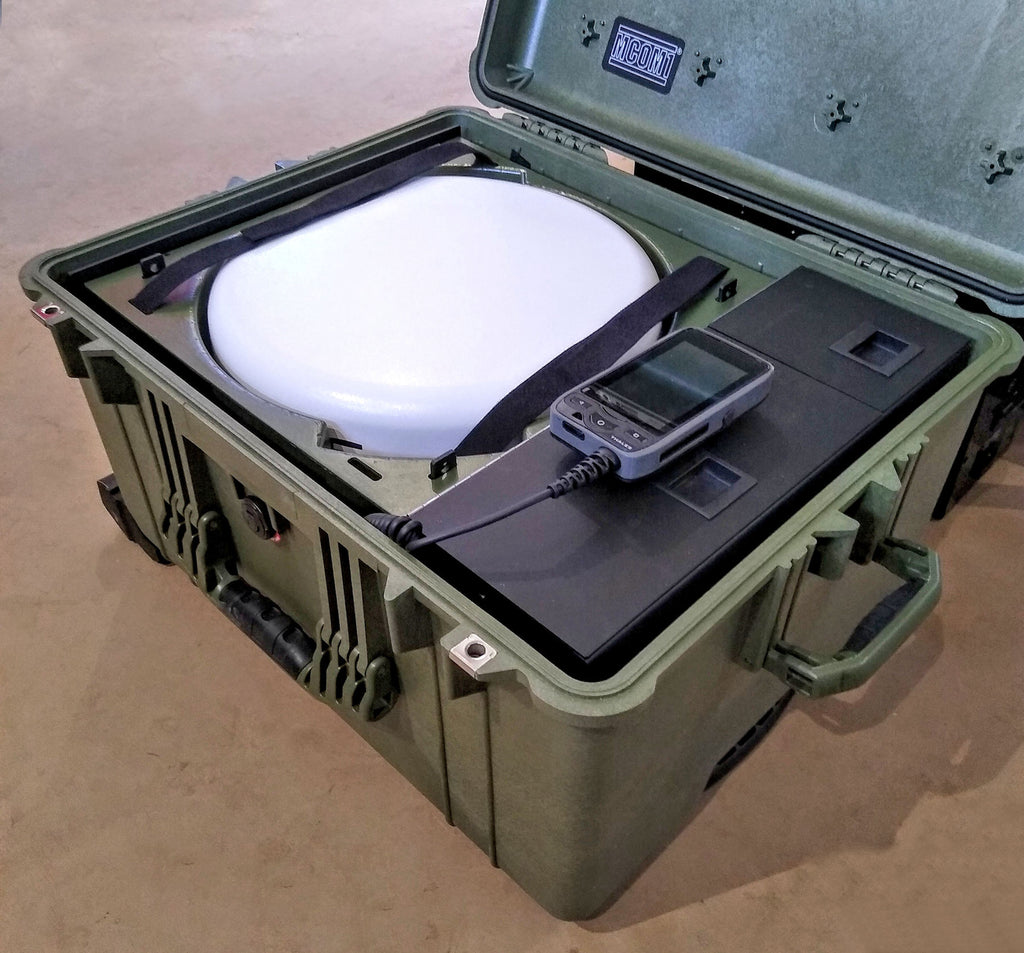 Thales Defense MissionLINK 350