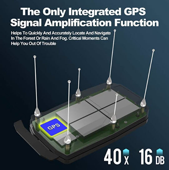 mobile cell signal booster