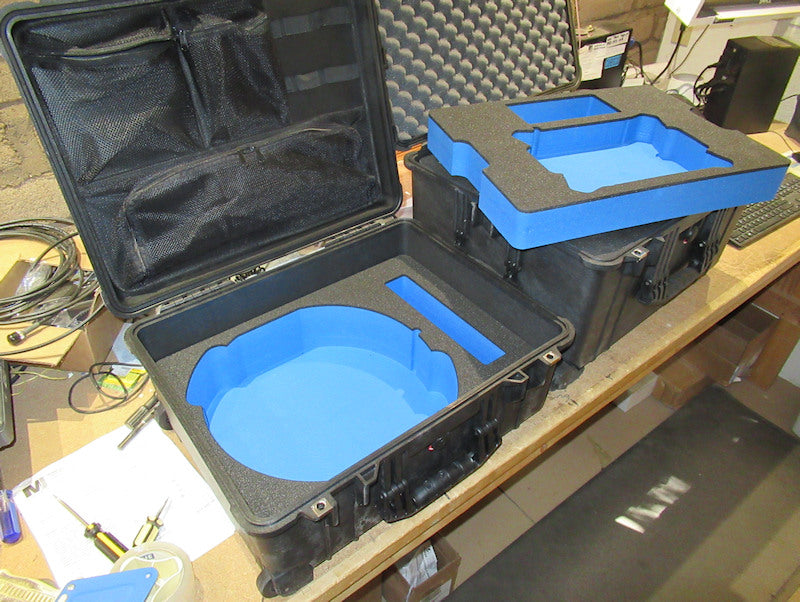 Thales MissionLINK Hard cases