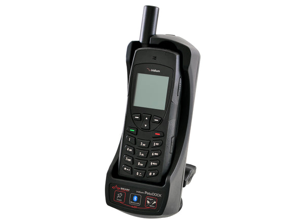 Beam Communications PotsDOCK 9555
