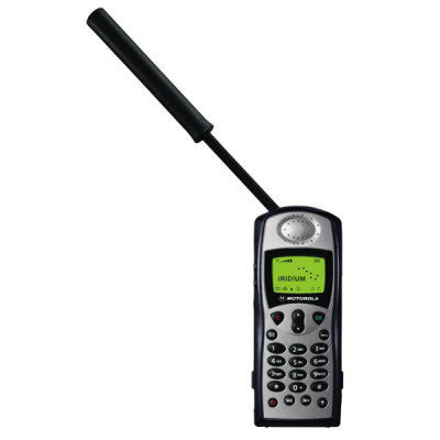 Iridium 9505A Satellite Telephone