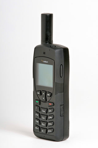 Iridium 9555 GSA Satellite Phone Kit DPKT1101