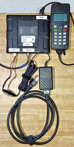 AC POWER SUPPLY FOR MSAT-G2