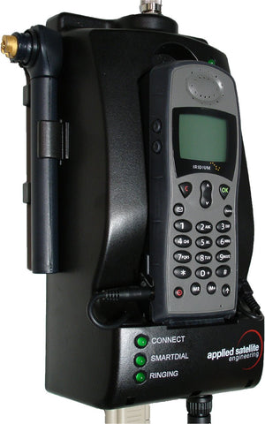 ASE MC-03 Docking Station for Iridium 9505A sat phone