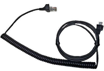 MSAT G2 Coiled Cord for handset
