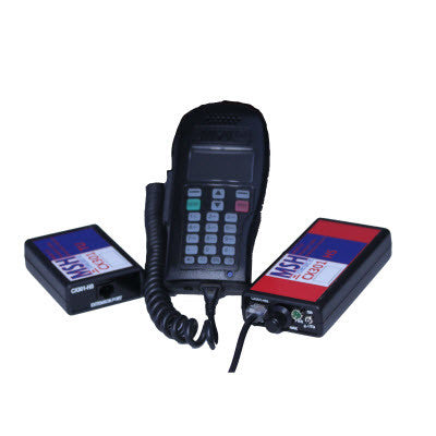 MSH MSAT-G2 CX301 Handset Extender & Amplified Speaker
