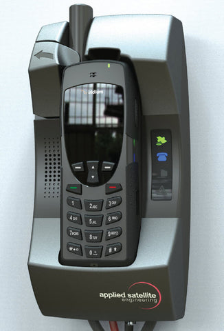 Iridium Docking Station ASE-DK050 for Iridium 9555 Sat Phone without DPL Intelligent handset