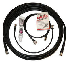 Iridium 10 meter cable kit