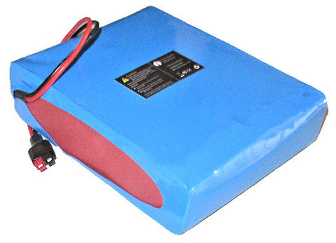 LiFeP04 12V battery