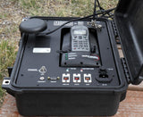 MCOM1 i Go Kit by MJ Sales for the ASE-MC03 Iridium docking station