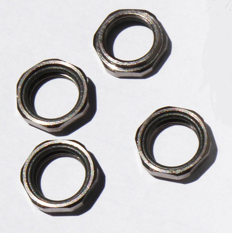 Weather Nut seal for Snap N Seal RG59 & RG6 Compression Connectors