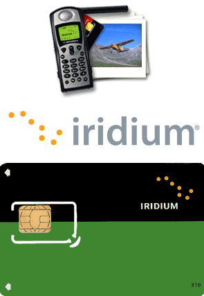 Iridium Prepaid Airtime - Global Airtime Rates