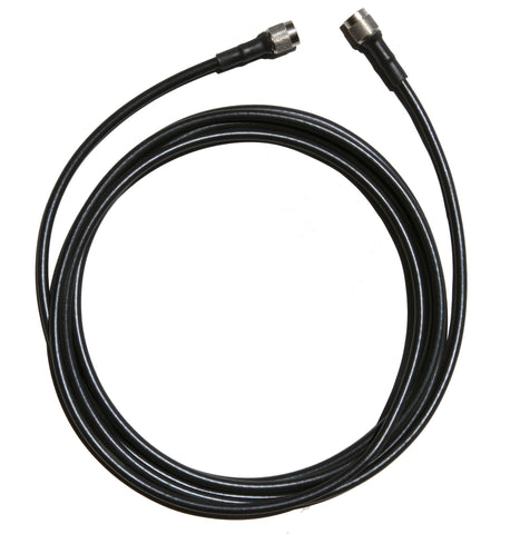 Iridium 20 Foot Antenna Coax Cable