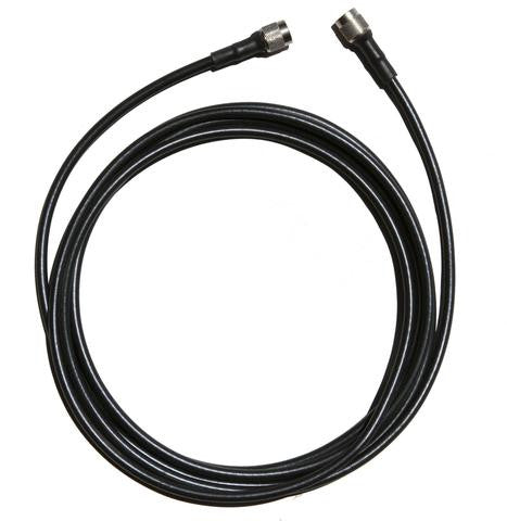Iridium jumper coax cable LMR-240UF