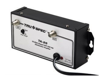 Tru Spec TA-25 Cable Amplifier