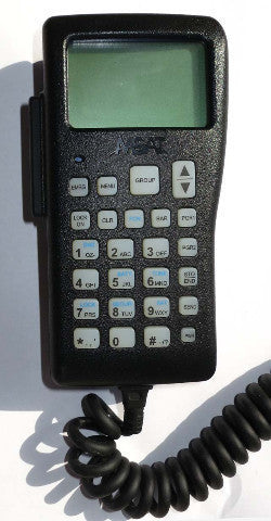 DT-100 Push to Talk MSAT 2 way satellite radio handset