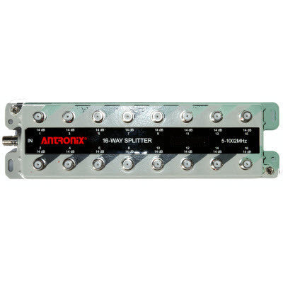 Antronix 16 Way Splitter CMC2016H