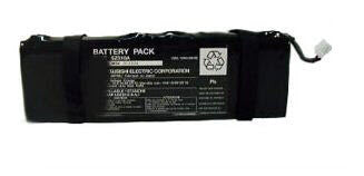Mitsubishi SZ510A MSAT Battery for ST151 Satellite Telephone