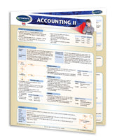Accounting II Guide Canada: Permacharts