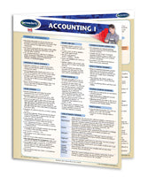 Accounting Guide Canada: Permacharts back