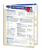Accounting II Reference Guide: Permacharts