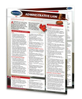 Administrative Law Guide - Canadian