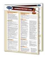 Administrative Law Guide - USA