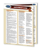 Law - Antitrust Law