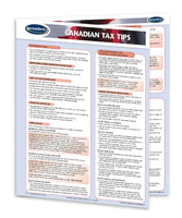 Law - Canadian Tax Tips Front