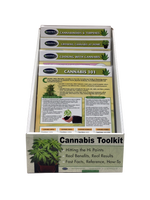 Cannabis Guides - Cooking / Growing Retail Kit
