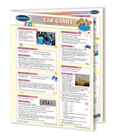 Fun & Leisure - Car Games for Kids