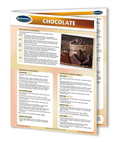 Chocolate quick reference guide