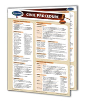 Law - Civil Procedure - USA