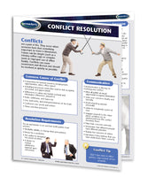 Conflict Resolution guide: Permacharts