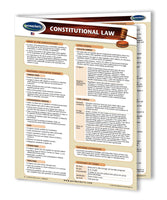 American Constitutional Law Reference Guide - USA