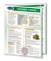 Container Gardens Guide: Permacharts