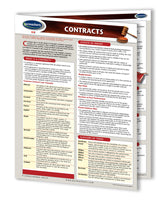 Contract Law Quick Reference Guide- Canada