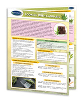 Cooking with Cannabis - Permacharts Front